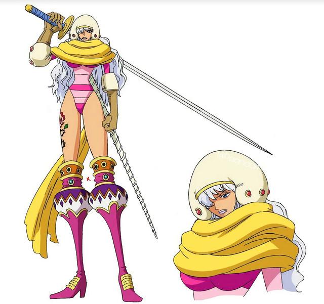 Anime Voice Actor As Charlotte Cracker Veteran Actress Masako Katsuki The Original Sailor Neptune Narutos Tsunade Zeta Gundams Reccoa Londe