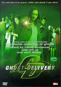 Ghost Delivery - Movie