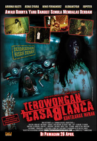 Terowongan Casablanca movie