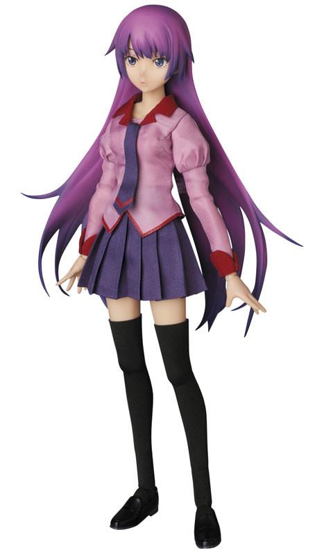 6 Foot Tall Anime Characters : Crunchyroll quot bakemonogatari hitagi senjougahara
