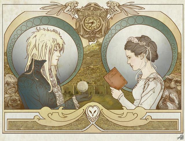 fflabyrinth