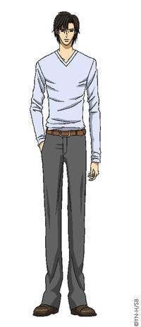 Ren Tsuruga