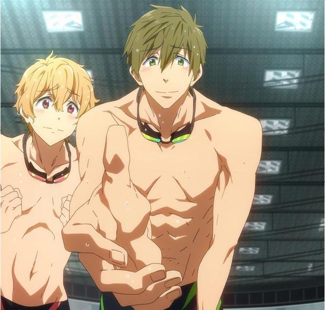 Gay male super visual fisting brian bonds 10