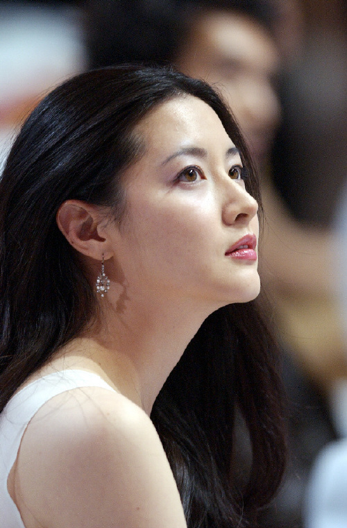 A peep at North Korea North Korea's most beautiful women.