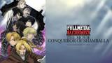 Fullmetal Alchemist: The Conqueror of Shamballa