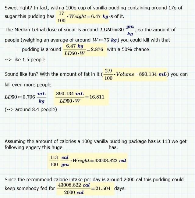 Yorimoi pudding analysis 2