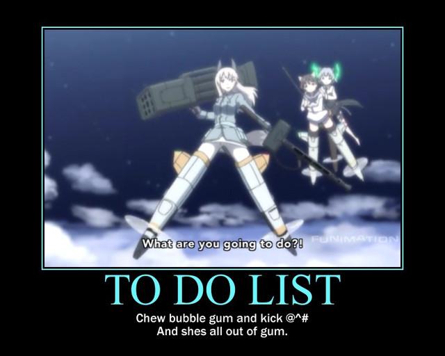 Crunchyroll forum anime motivational posters read first post