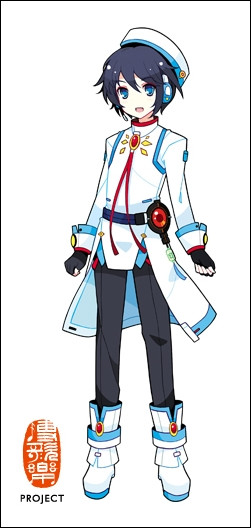 Anime Characters 150cm : Crunchyroll official chinese vocaloid characters images