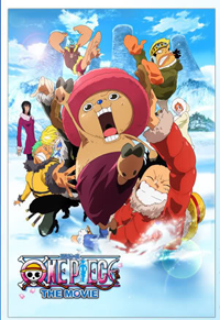 One Piece: Episode of Chopper Plus - Fuyu ni Saku Kiseki no Sakura