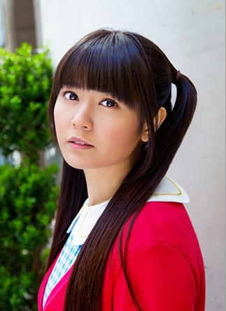 Ayana Taketatsu Nude Photos 41
