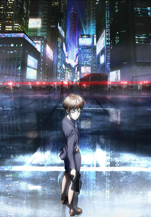 psycho pass new edit version