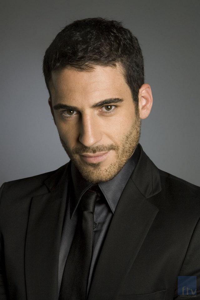 Image result for handsome spanish man