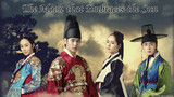The Moon that Embraces the Sun