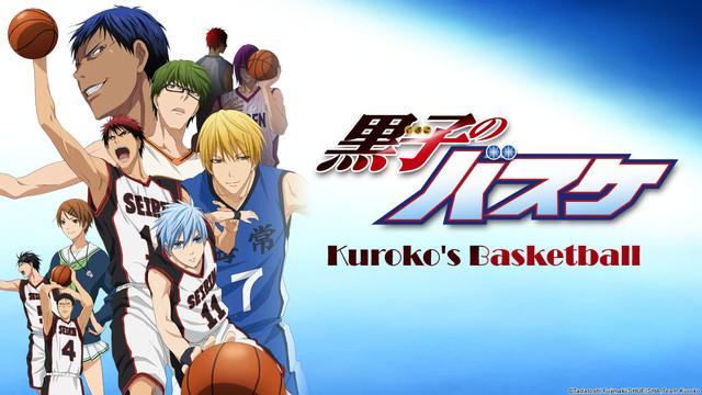 Risultati immagini per kurokos basketball