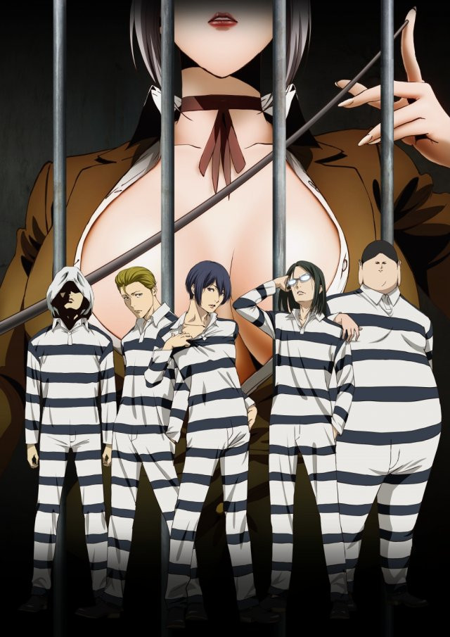 Daily Reminder This Is Going To Be The Most Popular Anime Of 2015 Because No One Cares About Muh Sexism