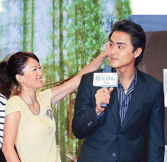 ming dao and qiao en relationship problems