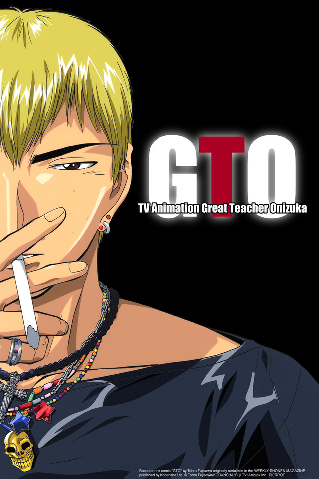 Image result for great teacher onizuka