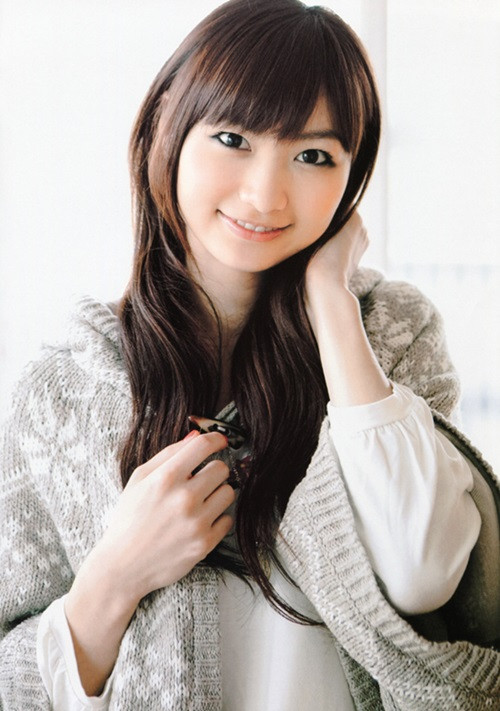 Crunchyroll Happy Birthday To Anime Voice Actress Haruka