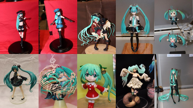 garage kit hatsune miku