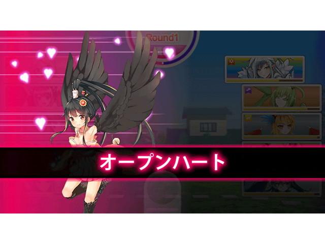 Monster Musume Browser Game Screenshots 6
