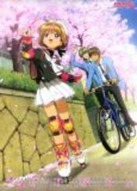 Cardcaptor Sakura: Specials