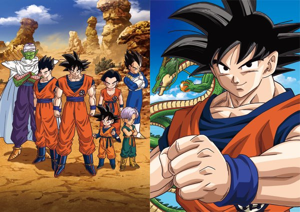 "Crunchyroll - ""Dragon Ball Z"" Anime Movie Casts Its Purple ..."