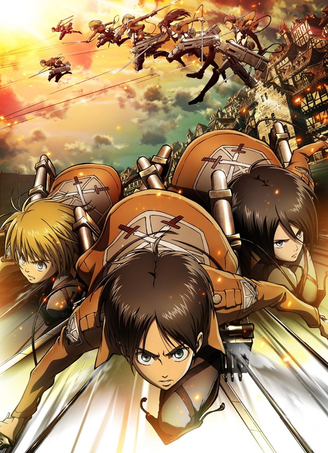 Bs.To Attack On Titan