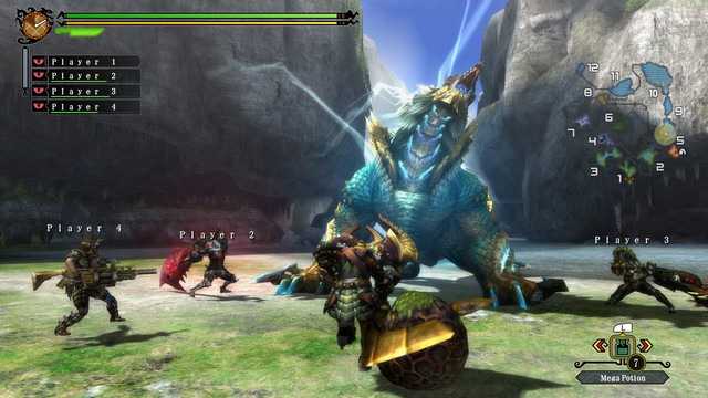 Is there a Monster Hunter PC game? - Quora