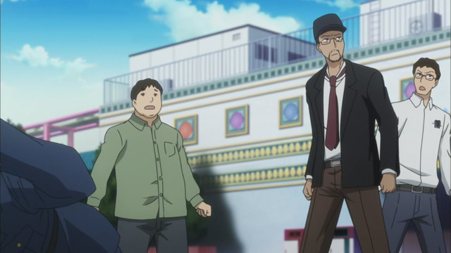 Crunchyroll Avgn And Nostalgia Critic Cameo In Quot The