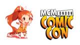 MCM London Comic Con - Day 3