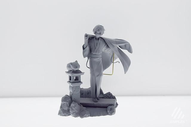 Natsume & Nyanko sensei