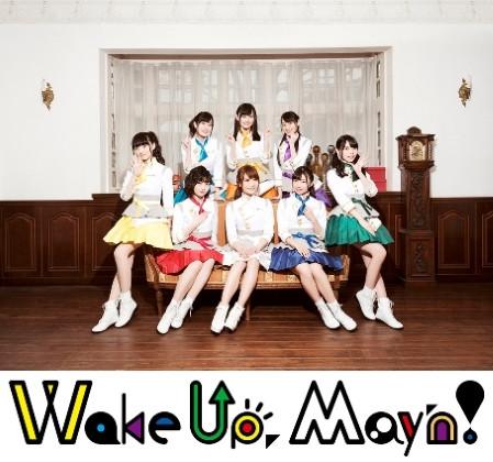 May'n×Wake Up, Girls