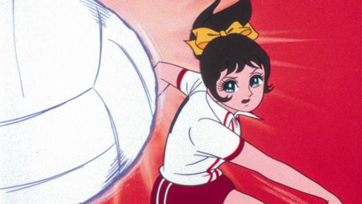 Crunchyroll Tms Sponsors Supokon Sports Anime Exhibition In Tokyo