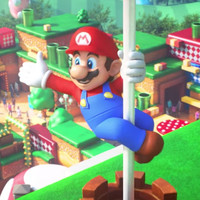 Crunchyroll mario takes us on a cg tour of universals nintendo super nintendo world at universal studios of course forget the olympics man because mario and the rest of the mushroom kingdom are getting publicscrutiny Choice Image