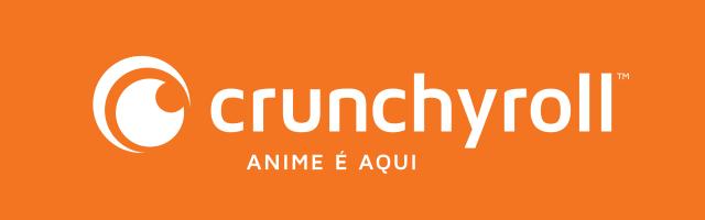 Cartões pré-pagos Crunchyroll