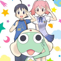 "Sgt. Frog"" New TV Flash Anime Series ""Keroro"" Slated for Spring 2014"