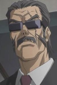 Gento Nogizaka
