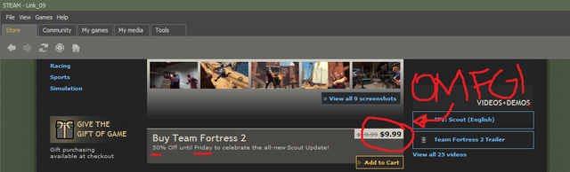 tf2 upgrade to premium