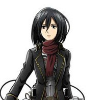 Crunchyroll mikasa and levi outfited with new uniforms for as browser game attack on titan wings of counterattack online gears up to launch its open beta this week a set of levi and mikasa in game uniforms has voltagebd Images