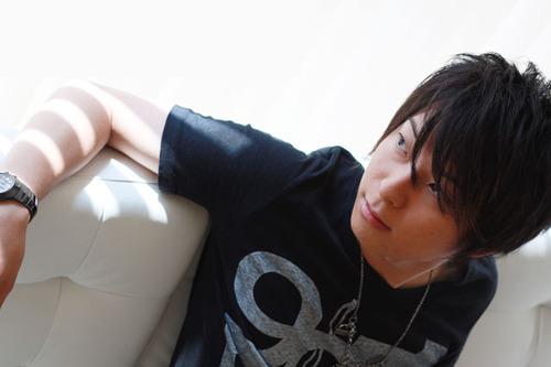 Tetsuya Kakihara Takahiro Sakurai | www.imgkid.com - The ...