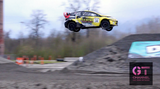 Global RallyX - DiRT3