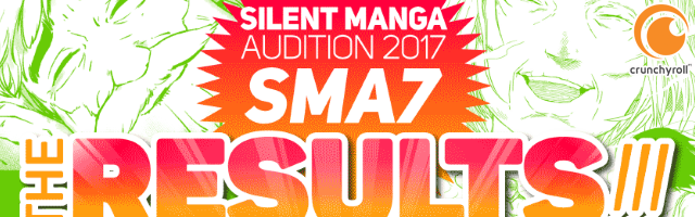 Silent Manga Audition