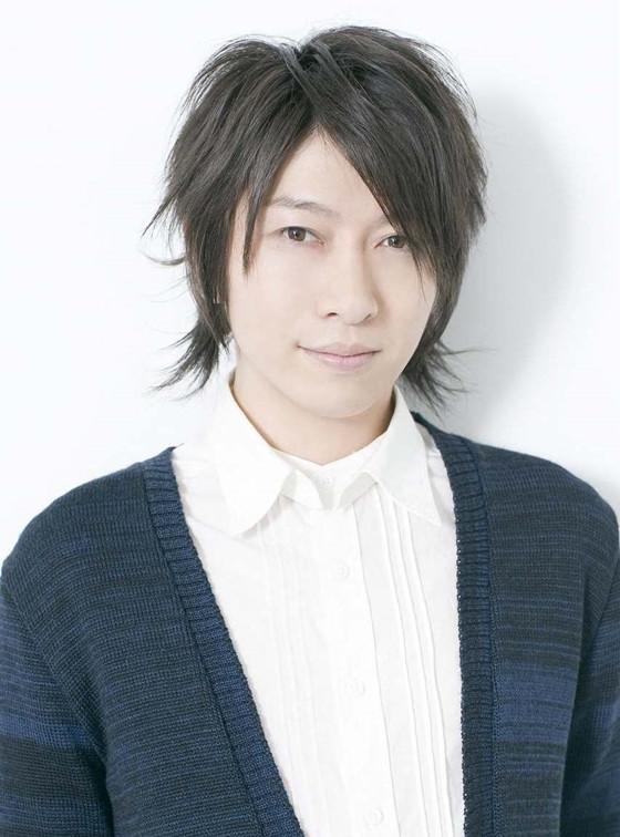 Crunchyroll - Voice Actor Daisuke Ono Leaves Mausu ...