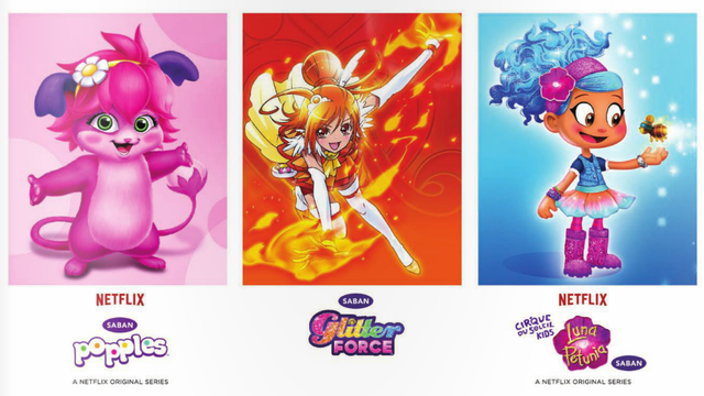 Crunchyroll Saban Brands Advertises Quot Smile Precure