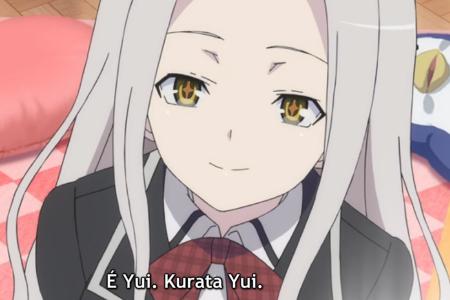 Kurata Yui