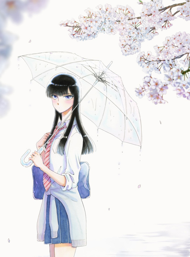 A New Teaser Trailer Has Been Published For After The Rain Known In Japan As Koi Wa Ameagari No You Ni An Upcoming TV Anime Based On Seinen Manga By