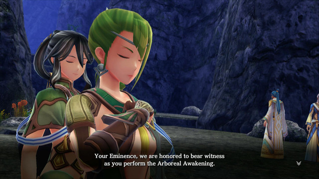Ys VIII: Lacrimosa Of Dana Debuts On PCs On January 30, 2018