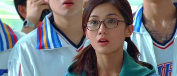 Charlene Choi Cute Charlene Choi in Kung fu