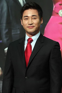 No Min Jeon