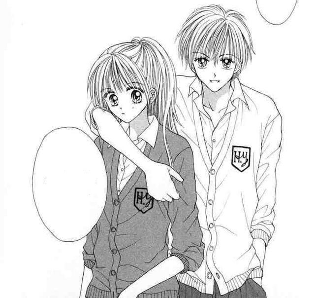10 Best Shojo Mangas You Think